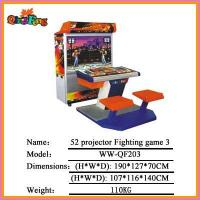 How to set up the Qingfeng video game machine--shared by vid Manufactures