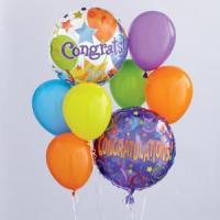 Congratulations Balloon Bouquet Manufactures