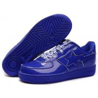 Bape 2010 New Style all blue Manufactures