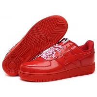 Bape 2010 New Style all red Manufactures