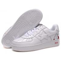 Bape 2010 New Style all white Manufactures