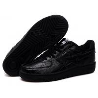 Bape 2010 New Style all black grain Manufactures