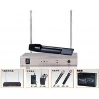 Wireless Microphone TA-10+ Manufactures