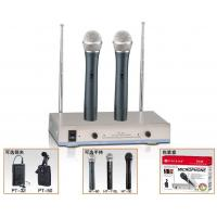 Wireless Microphone TA-20 Manufactures