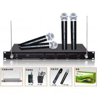Wireless Microphone UA-992 Manufactures