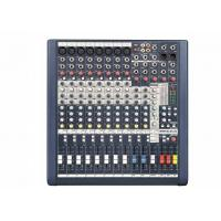 Mixing Console MFX8-2 Manufactures