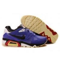 Air Max 91(Black/Purple/Yellow...
