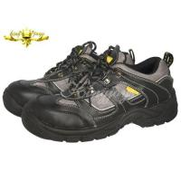 LOW CUT/SHALLOW SAFETY SHOE KJ9064 Manufactures