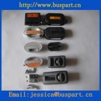 passenger door lock BUS PARTS DOOR LOCK FOR KINGLONG Golden dragon bus