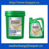 Bus engine 18L10w40 Natural Gas Engine Oil Yutong Bus Best Engine Lubricant