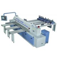 COMPUTER PANEL SAW (for Backlight / Diffuser Board cutting) Manufactures