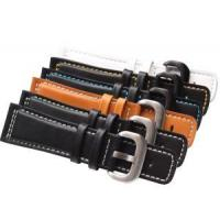 custom leather watch straps Watch Strap Thn-11 Leather Straps Manufactures