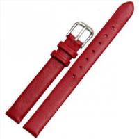 ladies watches leather strap Watch Strap Thn-06 Leather Straps Manufactures