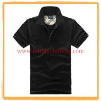 Business Cotton Blank Polo Shirt 11002 Manufactures
