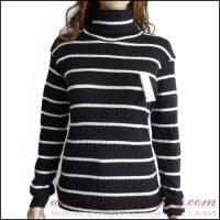 Women's Turtleneck Sweater 12003 Manufactures