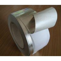 Buy cheap Fabric Aluminum Foil Tape from wholesalers