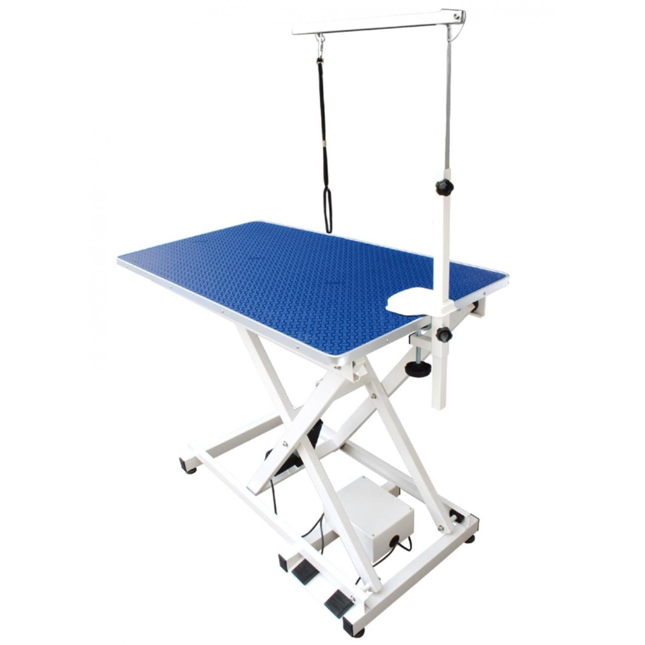 Electric Table ET-1 Electric Lifting Grooming Table Manufactures