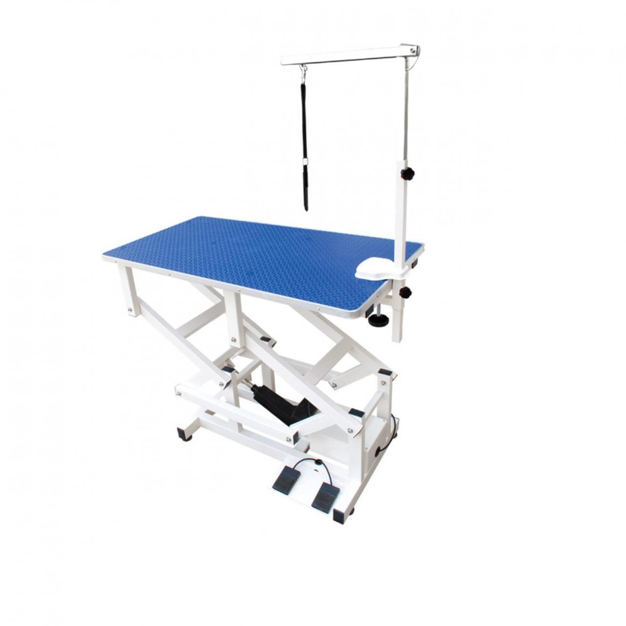Electric Table ET-2 Electric Lifting Grooming Table Manufactures