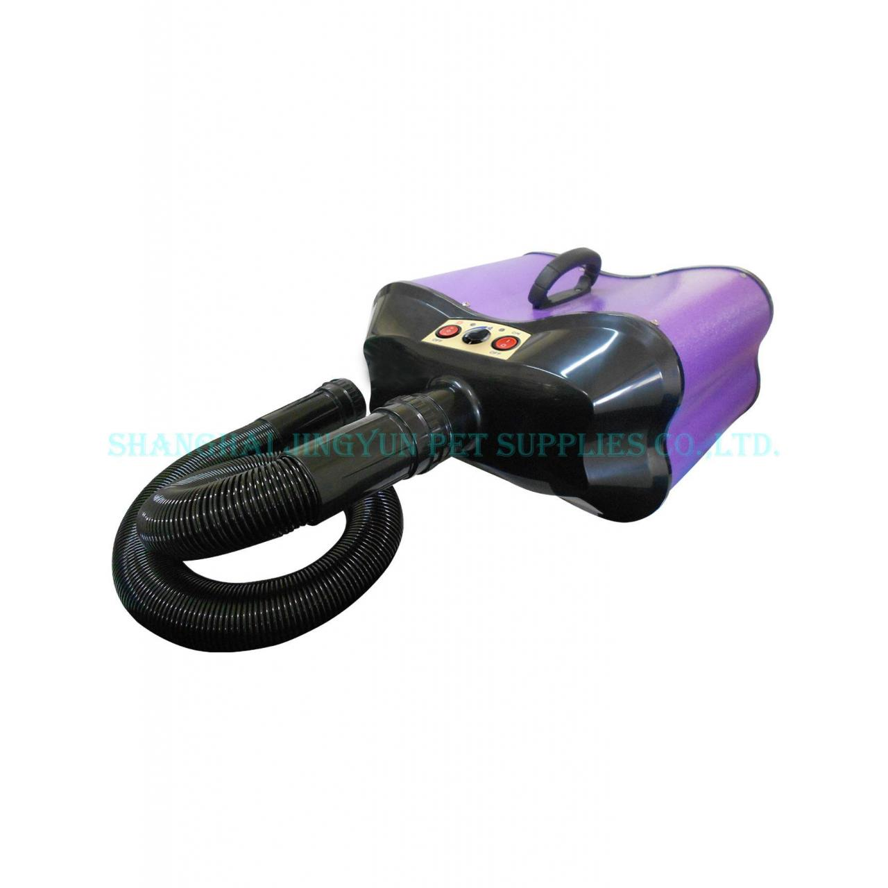 Water Blower C6 Water Blower With Doble Motors Manufactures