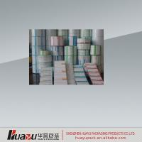 Sticker Permanent adhesive sticker label printing Manufactures