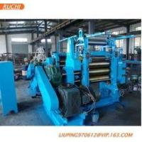 calender machine manufacturer for rubber Manufactures