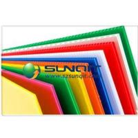 Stainless steel Tube polypropylene hollow sheet Manufactures