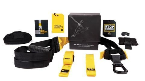 Quality Fitness SUSPENSION TRAINER RXF03 for sale