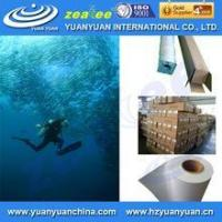 waterproof glossy pp synthetic paper for inkjet printing Manufactures