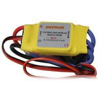 Buy cheap Power Systems 30A esc from wholesalers