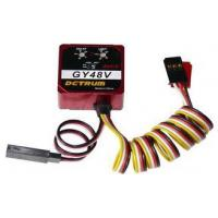 Buy cheap Rc Electronics Gyro 48V headlock gyro from wholesalers