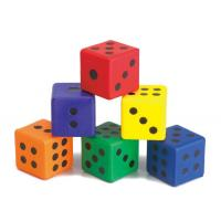Molded Foam Dice Manufactures