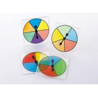 Overhead Color Spinners Manufactures