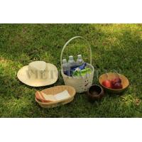 Some handmade products for picnic Manufactures