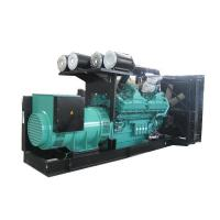 Generator Set Cummins 50Hz Set Manufactures