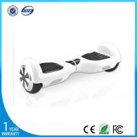 2015 popular 2 wheels powered unicycle 2 wheel self balancing electric scooter Manufactures