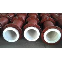 Steel Pipes With Plastic Liner - PIPES - henan pal plastic co.,ltd Manufactures