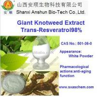 Buy cheap Monomer plant Resveratrol from wholesalers