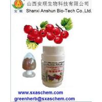 Buy cheap Monomer plant Hawthorn Extract -Vitexin 8% HPLC from wholesalers
