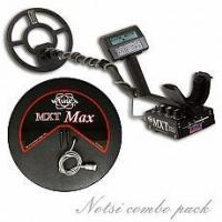 Deep pack metal detector White's MXT Pro MAX15