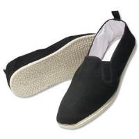 Apparel Cotton Sole Kung Fu Shoes Manufactures