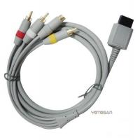Buy cheap S AV Cable for Nintendo Wii from wholesalers