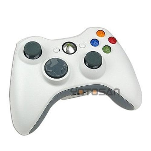 Quality Wireless Controller for Microsoft xBox 360 & 360 Live for sale