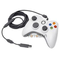 Wired Controller Gamepad for xBox360 Manufactures