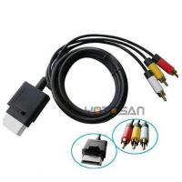AV Cable for Xbox360 Console Manufactures