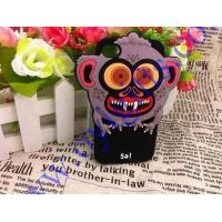 3D Monster Animal Sharp Tooth Monkey Phone covers Manufactures