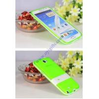 TPU with PC phone case with holder Manufactures