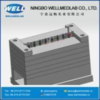 Y Connector Plastic Injection Molding Manufactures