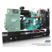 Open Genset TC44X Manufactures