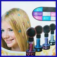 New Arrival As Seen On Tv Hot Stamps Hair Manufactures