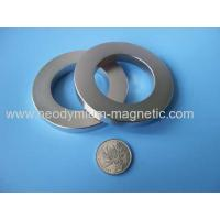 NdFeB35 Axially Magnetized Ni Coated magnet Admin Edit Manufactures
